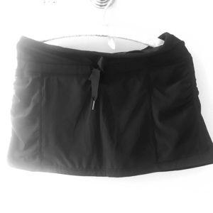 Lululemon skirt/short